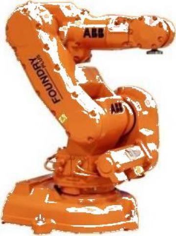 Roboti industriali de la Mach Foreign Trade Distribution