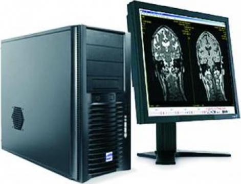 Sistem pentru arhivare si distributie imagini Web-Based PACs