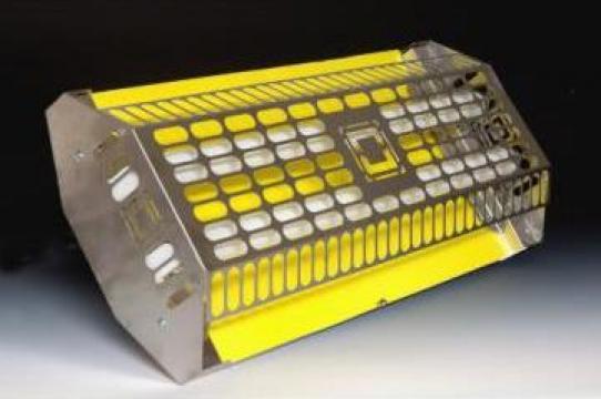 Capcane UV Insect killer cu placa adeziva Fly Pro 30S de la Ekommerce Est Srl