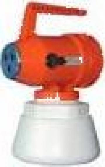 Nebulizator ULV manual (Generator de ceata electric) de la Ekommerce Est Srl
