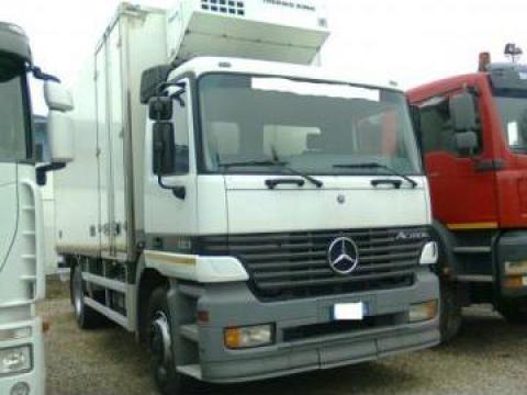 Camion Mercedes 18.31 Izotermic