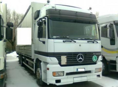 Camion Mercedes 1840