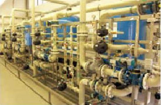 Instalatii de filtrare AFD 1 - 9 duplex, paralele de la Tomas Prodimpex Srl.