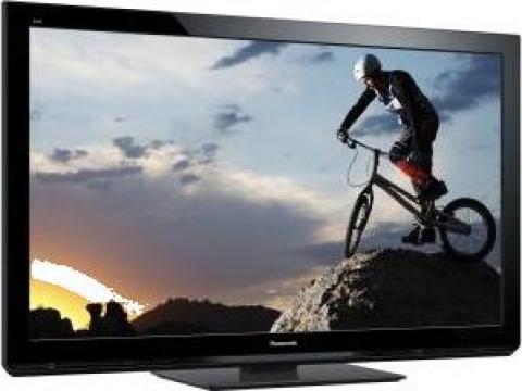 Televizor Panasonic - Plasma 3D TV TX-P42UT30 106 cm de la Bronty Impex Srl