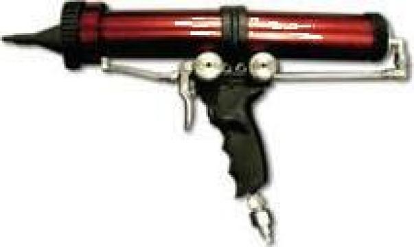 Pistol pneumatic Bostik Simson de la Sindex Company Srl