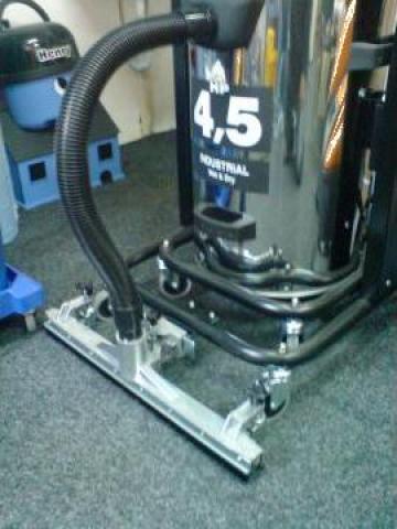 Kit aspirare depozite TR 600 mm de la Tehnic Clean System