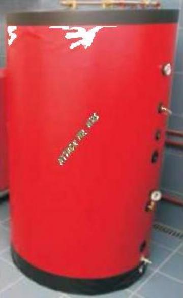 Rezervor acumulare combinat 800/175 de la Aquaterm Srl