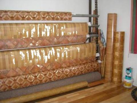 linoleum pvc casnic si trafic cluj napoca aspect concept srl id 1926059. Black Bedroom Furniture Sets. Home Design Ideas