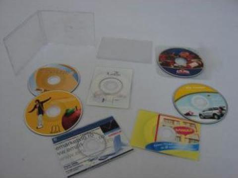 CD-uri speciale de la Dmm Multimedia Consulting SRL