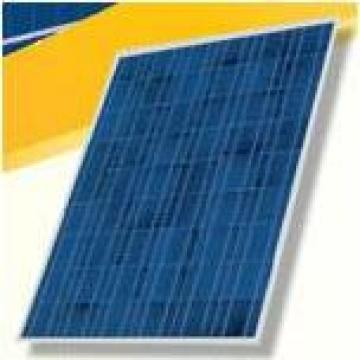 Panou solar fotovoltaic Bauer 210W policristalin de la Ecovolt