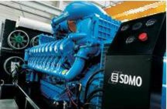 Reparatii generatoare curent bobinari - rebobinari