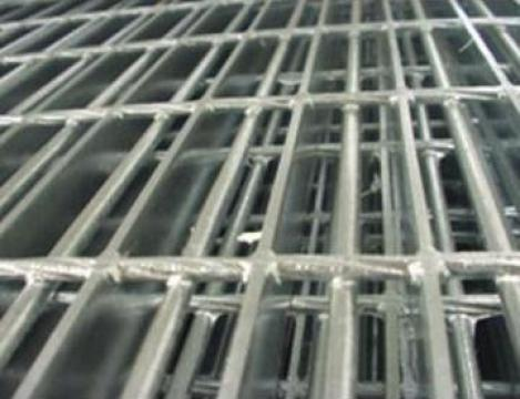 Gratare metalice sudate Coifer Offshore de la Dari Gratings