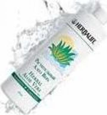 Program de detoxifiere Herbalife de la Distribuitor Independent Herbalife Neagu Oana