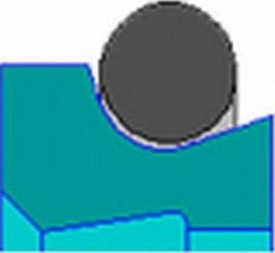 Garnituri, racloare etansare DA 118_A de la Cofrarom Flex Co Srl
