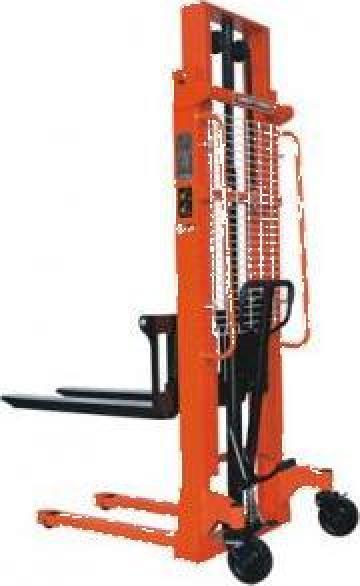 Stivuitor manual PNBG415B de la Starwood Industrial Group