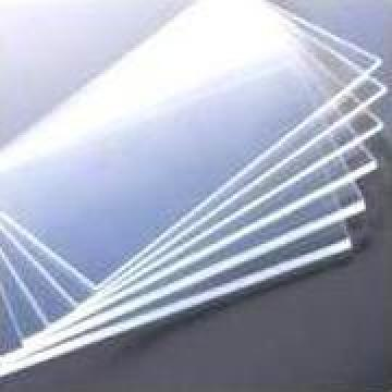 Copertine si acoperiri din policarbonat compact de la Kadra Tech Srl