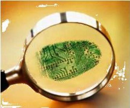 Investigatii cibernetice si protectie cibernetica
