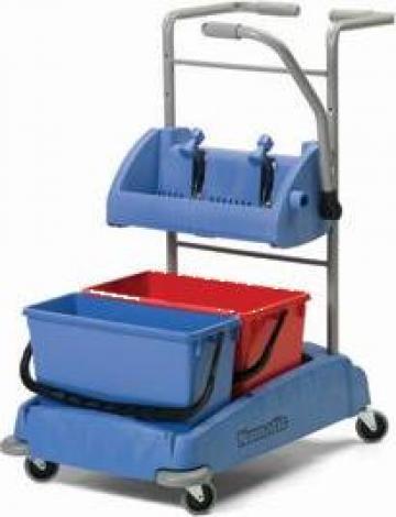 Troleu pentru curatenie VMW 2215 de la Tehnic Clean System