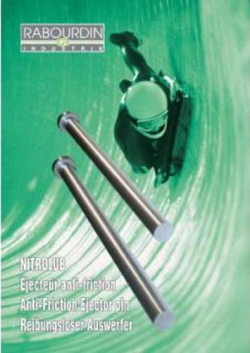 Ejector anti frictiune Nitrolub de la Artem Group Trade & Consult Srl