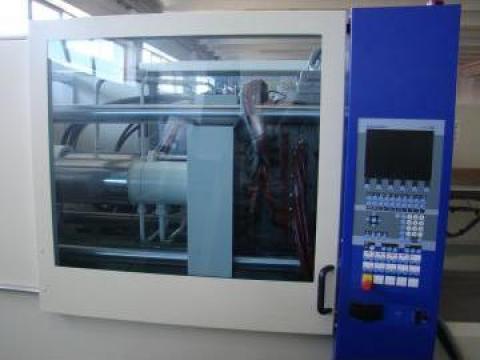 Masini injectie mase plastice de la Vbi Plast
