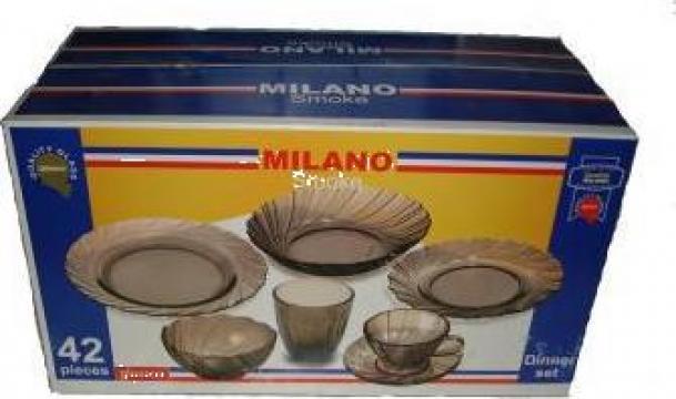 Set vesela masa Milano
