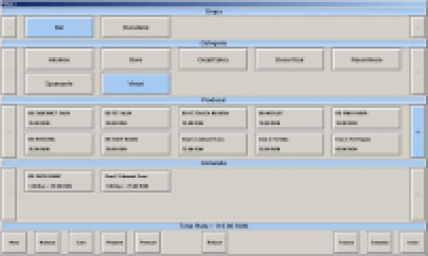Software programe de gestiune si vanzare pentru restaurante de la Darknet Srl