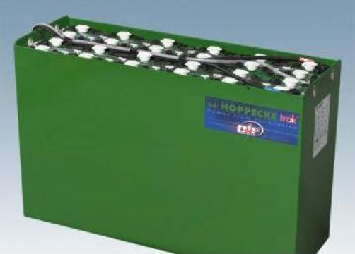 Baterii de tractiune trak basic - Hoppecke