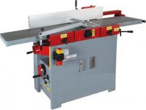 Masina combinata de indreptat si rindeluit Winter AD 410 PRO de la Seta Machinery Supplier Srl