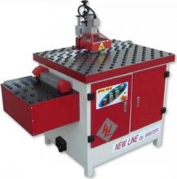 Masina de refilat folie cant Winter Trimer X2 de la Seta Machinery Supplier Srl