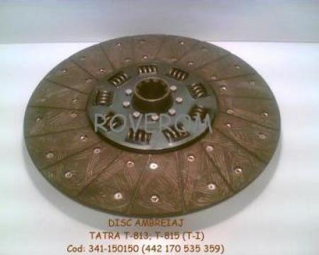 Disc ambreiaj Tatra T815, UDS114, Liaz, Karosa