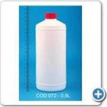 Recipient plastic la 0,9 l si 1 l de la Vanmar Impex Srl