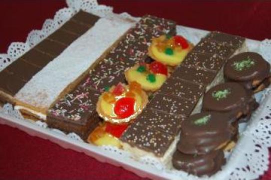 Prajituri de casa, Cookies de la Artistic Desert