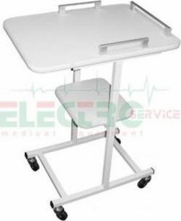 Masa aparate cabinet medical de la Electro Service 2002