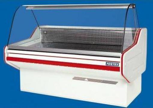 Vitrina frigorifica orizontala 2035x1090x1250mm 220016 de la Fortex