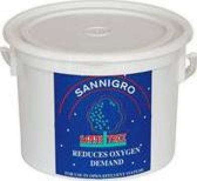 Sistem tratare apa Sannitree Sannigro de la Sunnyglobe Srl