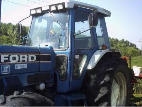 Tractoare agricole John Deere, Ford, Steyer de la Vinul Casin Srl