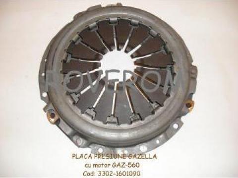 Ambreiaj (placa presiune) GAZelle (motor Gaz-560/Steyr) de la Roverom Srl