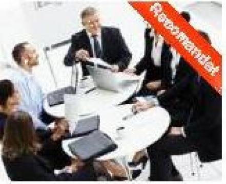 Curs Expert achizitii publice de la Asociatia Dominou