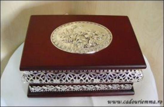 Caseta bijuterii 104HQ2606 de la Sc Camai Comimpex Srl