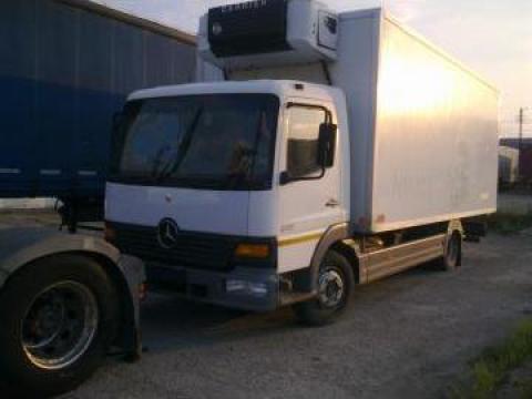Camion Mercedes Atego 817 frigorific