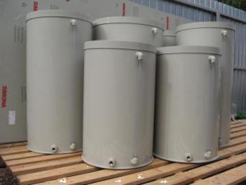 Rezervoare apa 500 litri de la Plast Galvan Impex Srl