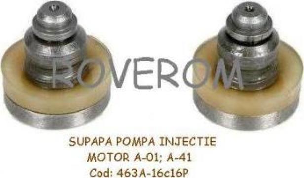 Supapa pompa injectie motor A-01, A-41, D-240,D-242, D-243