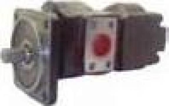 Pompa hidraulica buldoexcavator terex