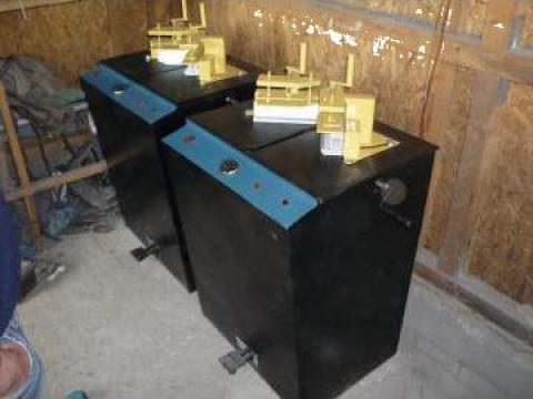 Masina de lipit PVC/ termopan si freza pentru Teu de la PFA Alin Adrian Peptusel