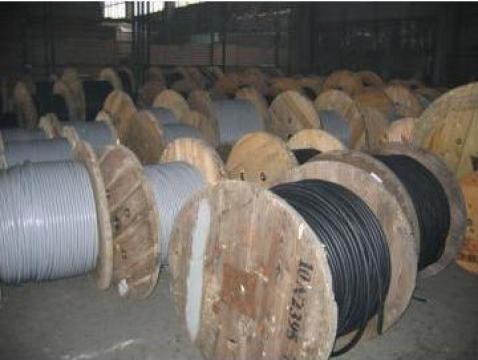 Cabluri coaxiale torsadate medie tensiune fy myf myym acyaby de la Electrocab & Garaje Auto