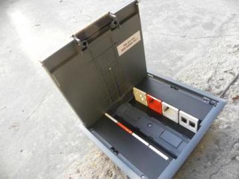 Doza pardosela 18 module de la Niedax Srl