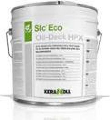Ulei exterior pentru lemn Oil Deck HPX