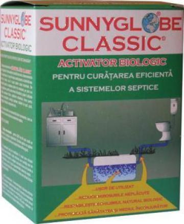 Bioactivator Sunnyglobe Classic