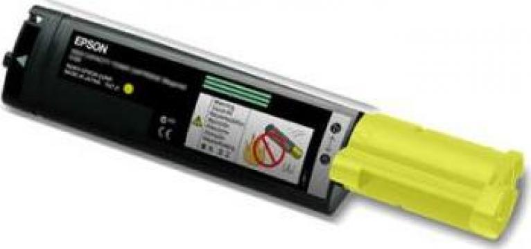 Cartus Imprimanta Laser Original EPSON C13S050191 de la Green Toner