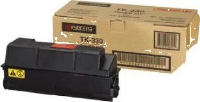 Cartus Imprimanta Laser Original KYOCERA TK-330 de la Green Toner